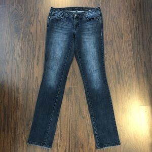 Jessica Simpson jeans forever skinny size 28
